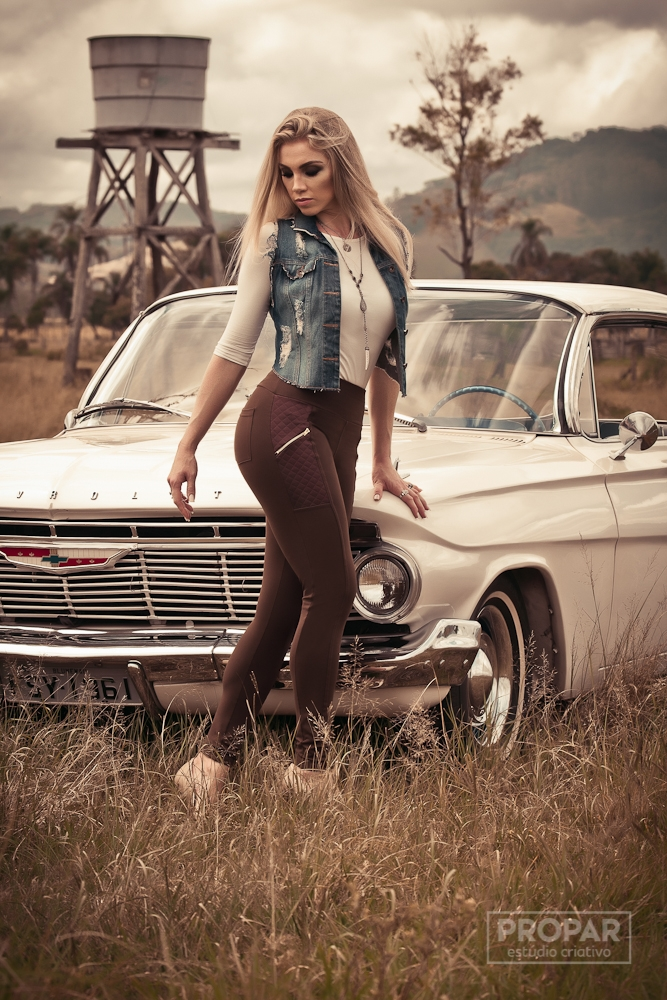 Fotos de Fashion Shoot Pants